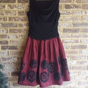S.L.fashions dress